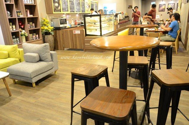 St Presso Coffee @ Elit Avenue, Bayan Baru, Penang (5)