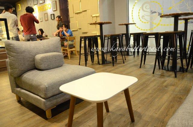 St Presso Coffee @ Elit Avenue, Bayan Baru, Penang (7)