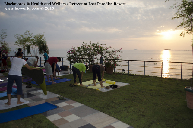 Get healthy and relax with Blackmores Health and Wellness Retreat-18 to 19 April 2015_11