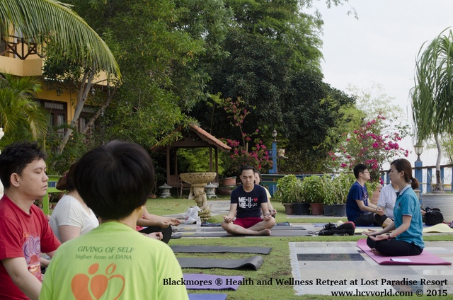 Get healthy and relax with Blackmores Health and Wellness Retreat-18 to 19 April 2015_13