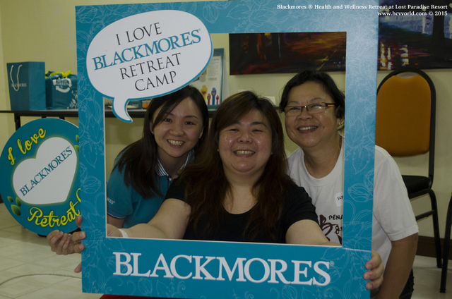 Get healthy and relax with Blackmores Health and Wellness Retreat-18 to 19 April 2015_19