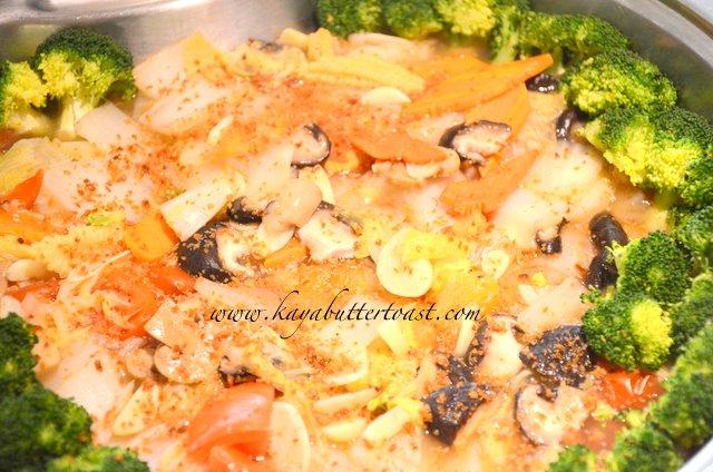 Songkran Sawadee Pee Mai @ Swez Brasserie, Eastin Hotel, Bayan Lepas, Penang (17)