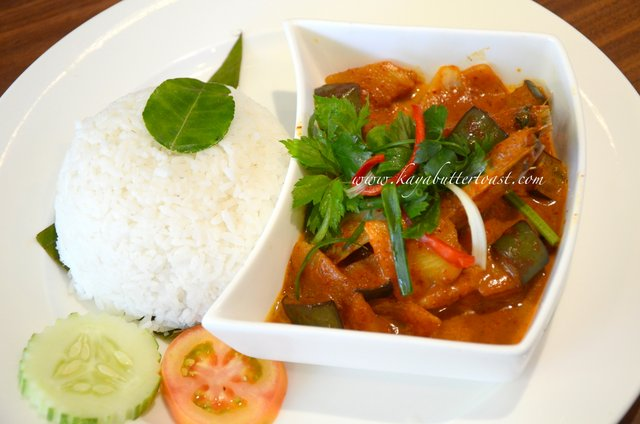 Thai Set Lunch 2015 @ Zest Bar Cafe, Glow Hotel, Georgetown, Penang (13)