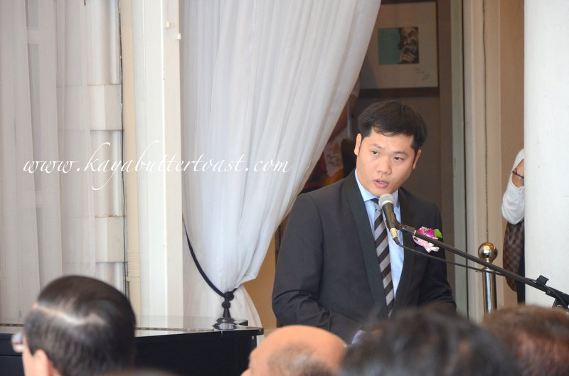 Announcement Press Conference of DoubleTree Resort by Hilton Penang @ 32 Mansion, Georgetown, Penang (9)