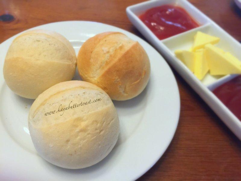 [Buy 1 Free 1 Set] David Brown Restaurant & Tea Terrace @ Penang Hill, Air Itam, Penang (12)