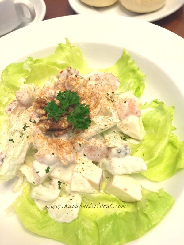 [Buy 1 Free 1 Set] David Brown Restaurant & Tea Terrace @ Penang Hill, Air Itam, Penang (14)