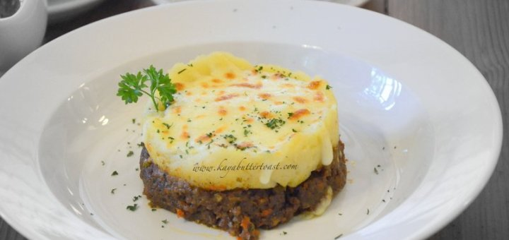 [Buy 1 Free 1 Set] David Brown Restaurant & Tea Terrace @ Penang Hill, Air Itam, Penang (26)