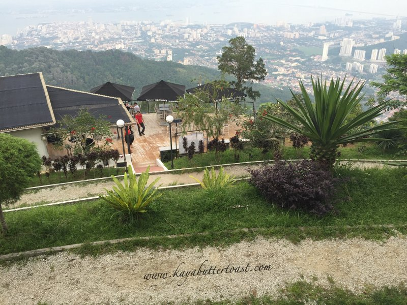 [Buy 1 Free 1 Set] David Brown Restaurant & Tea Terrace @ Penang Hill, Air Itam, Penang (5)