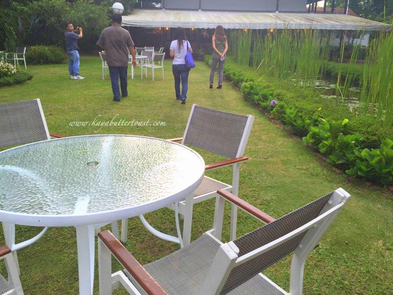 [Buy 1 Free 1 Set] David Brown Restaurant & Tea Terrace @ Penang Hill, Air Itam, Penang (7)