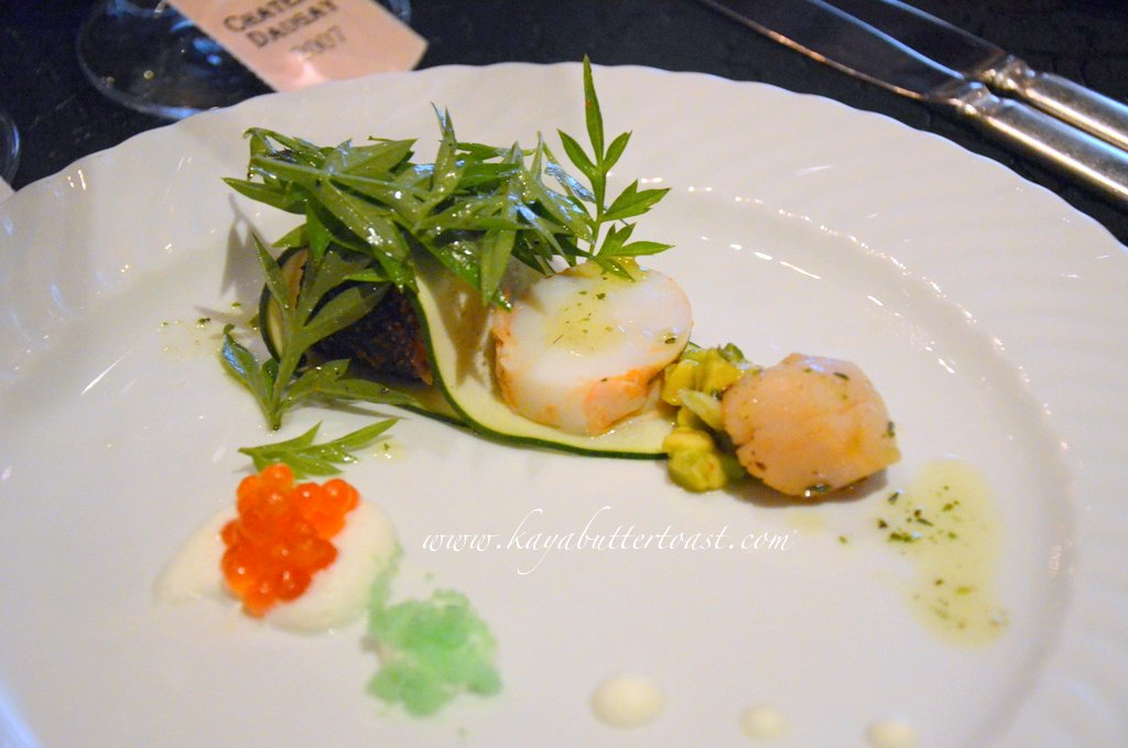 Chateau Daugay Wine Dinner 2015 @ The View Restaurant, Equatorial Hotel Penang (16)