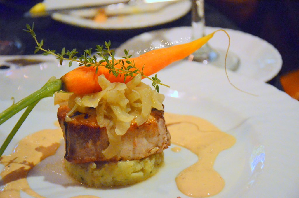 Chateau Daugay Wine Dinner 2015 @ The View Restaurant, Equatorial Hotel Penang (22)