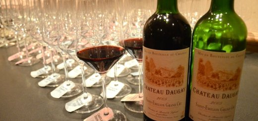 Chateau Daugay Wine Dinner 2015 @ The View Restaurant, Equatorial Hotel Penang (8)