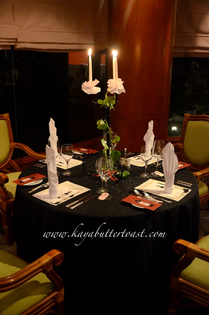 Chateau Daugay Wine Dinner 2015 @ The View Restaurant, Equatorial Hotel Penang (9)