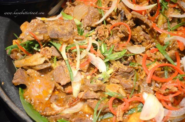 Jamu Selera, Ramadhan Buffet Dinner @ Spoon, G Hotel Kelawei, Penang (17)