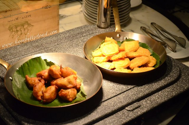 Jamu Selera, Ramadhan Buffet Dinner @ Spoon, G Hotel Kelawei, Penang (22)
