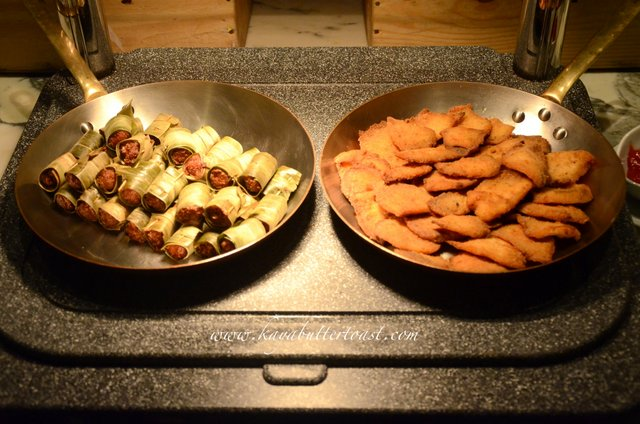 Jamu Selera, Ramadhan Buffet Dinner @ Spoon, G Hotel Kelawei, Penang (23)