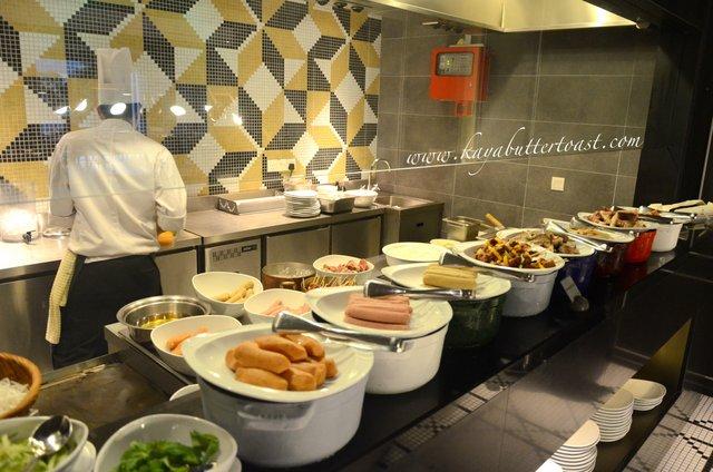 Jamu Selera, Ramadhan Buffet Dinner @ Spoon, G Hotel Kelawei, Penang (26)