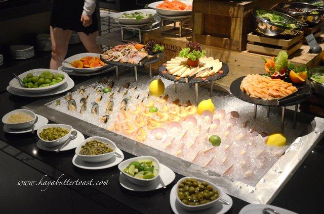 Jamu Selera, Ramadhan Buffet Dinner @ Spoon, G Hotel Kelawei, Penang (7)