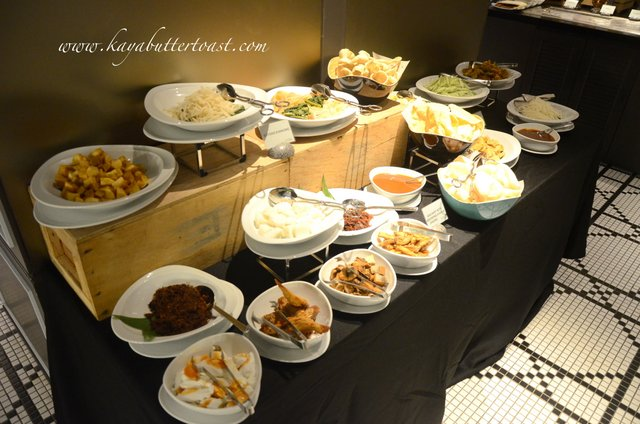Jamu Selera, Ramadhan Buffet Dinner @ Spoon, G Hotel Kelawei, Penang (8)