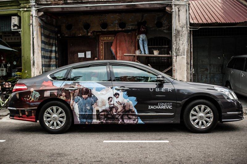 Uber Has Finally Arrived In Penang & Enjoy Free Uber Rides in Penang (2)