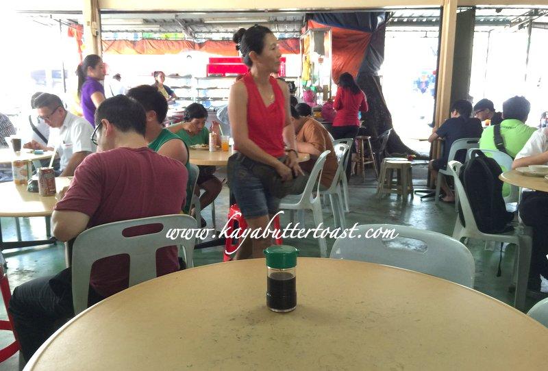 The Famous Kum Kee Special Economy Food @ Seng Huat Cafe, Perak Road, Penang (11)