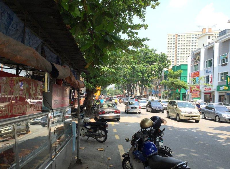 The Famous Kum Kee Special Economy Food @ Seng Huat Cafe, Perak Road, Penang (3)