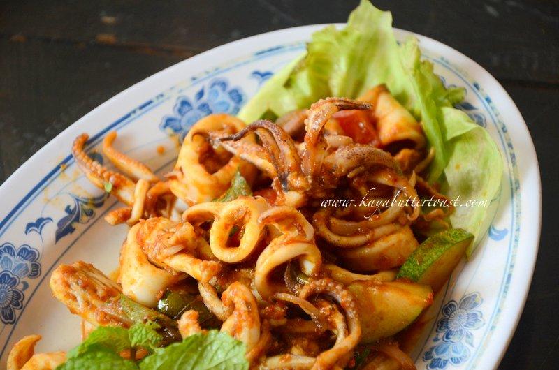 Asam Belai Restaurant @ Nagore Square, Nagore Road, Georgetown, Penang (10)