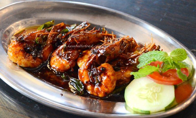 Asam Belai Restaurant @ Nagore Square, Nagore Road, Georgetown, Penang (11)