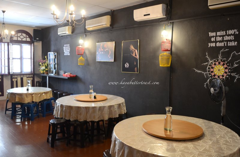Asam Belai Restaurant @ Nagore Square, Nagore Road, Georgetown, Penang (5)
