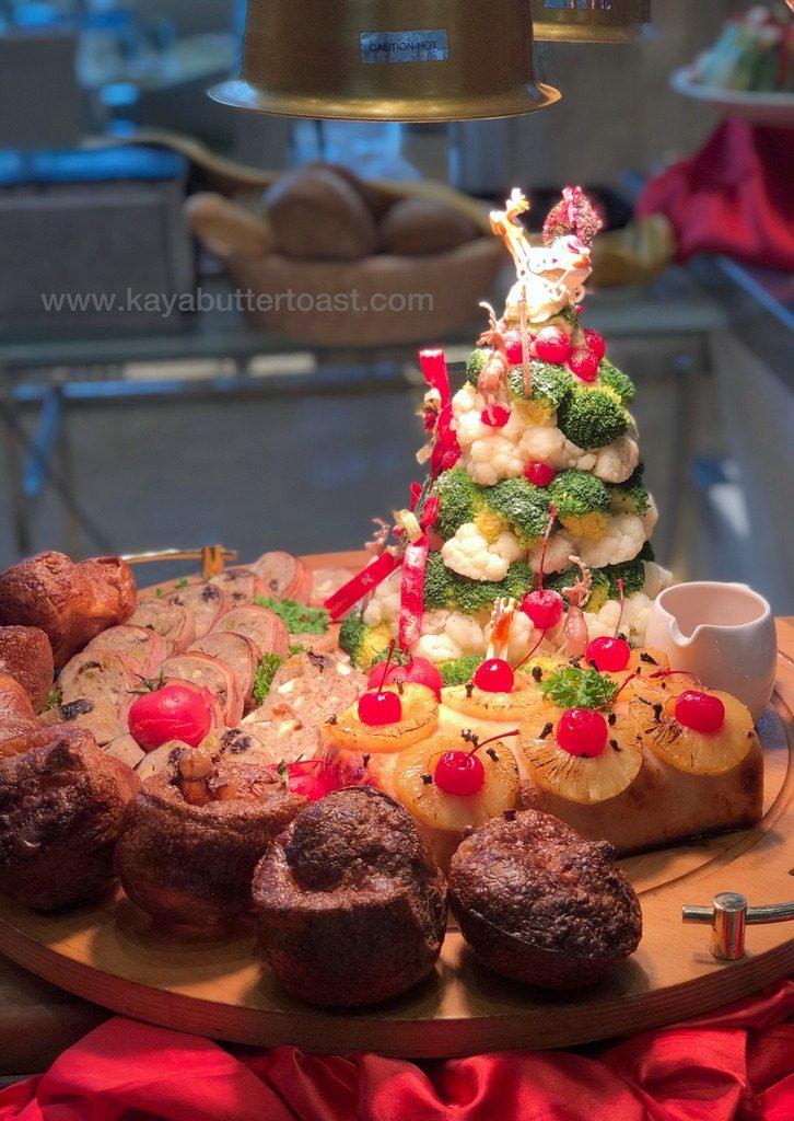 Eastin Hotel Penang Christmas Buffet 2018 (20)
