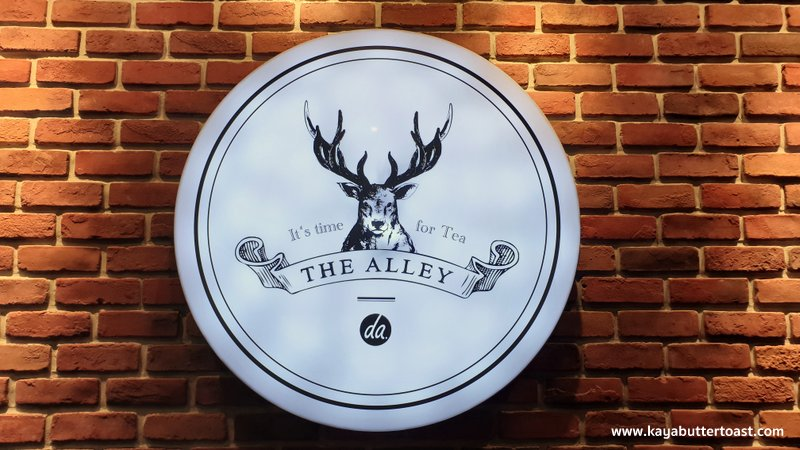 The Famous 鹿角巷 The Alley Finally Opens its 1st Store in Penang!!! (1)