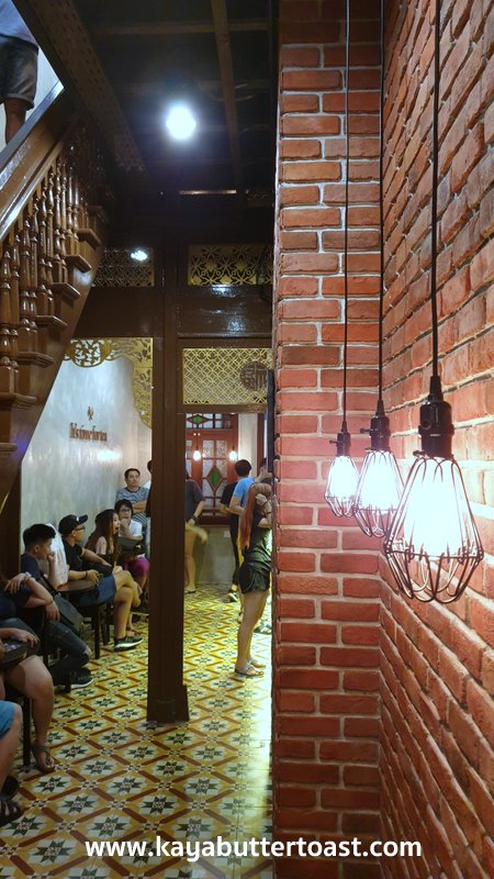 The Famous 鹿角巷 The Alley Finally Opens its 1st Store in Penang!!! (15)