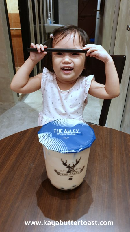 The Famous 鹿角巷 The Alley Finally Opens its 1st Store in Penang!!! (20)