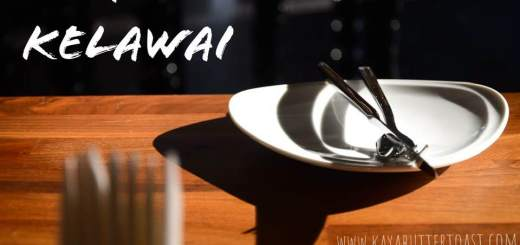 G Hotel Kelawai 2PM & Bloggers Mini Contest (1)