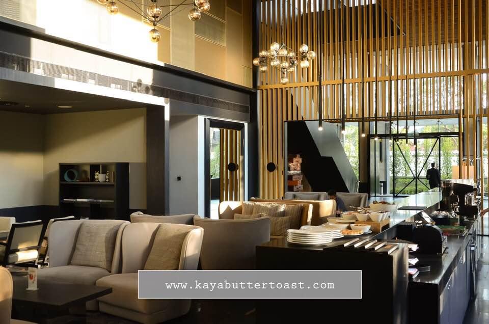 G Hotel Kelawai 2PM & Bloggers Mini Contest (3)