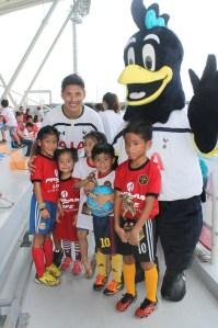 AIA Kickstart with Kaya FC Academy