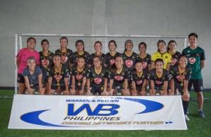 Kaya FC Academy Updates: November 23–29