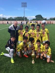 Kaya FC Academy Updates: January 23–29