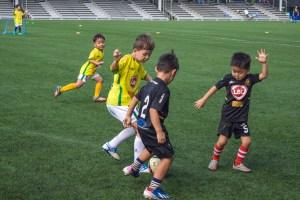 Kaya FC Academy Updates: February 13–19