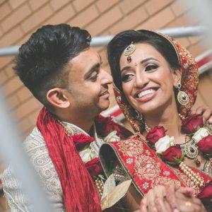 Indian Wedding Photographer - Jitesh & Sejal