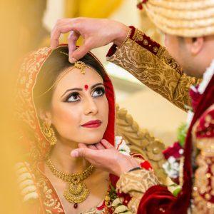 Indian Wedding Photographer - Sonika and Vishaan