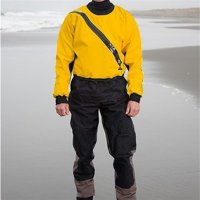 Men's Hydrus 3L Swift Entry Drysuit