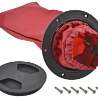 Shoreline Marine Kayak Deck Plate Kit