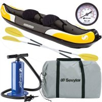Sevylor Colorado Kayak Combo 2 Person