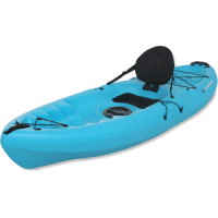 Emotion Kayaks Spitfire 9 Sit-On-Top Kayak