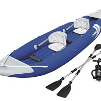 Bestway Bolt X2 Two Person Kayak