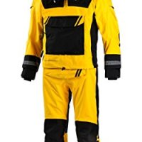 Typhoon Mens PS220 Xtreme Drysuit with Con Zip KAYAK / OCEAN