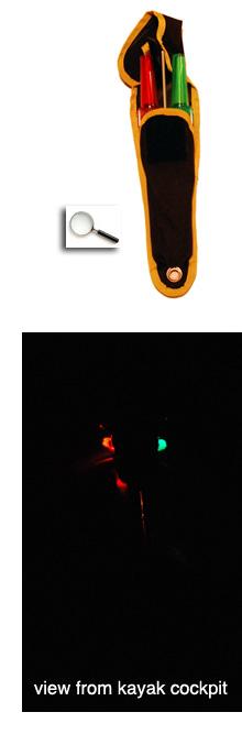 Kayak Led Navigation Lights