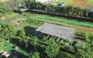 環境保全 緑化運動 加山ファーム KAYAMAファーム 豊川市