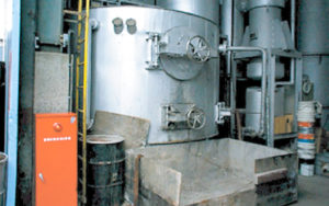 焼却施設 フロン破壊処理 サーマルリサイクル